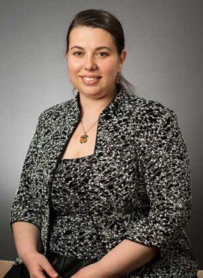 Juniper Home Care West Hartford CT - Alla Yurovskaya Executive Director