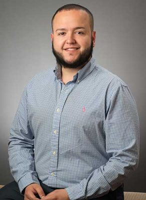 Juniper Home Care West Hartford CT - Eric Collazo, Director, Juniper at Regency
