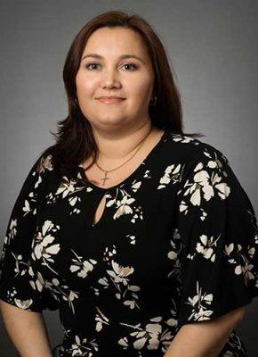 Juniper Home Care West Hartford CT - Natiliya Korotka, Manager, HR and Compliance