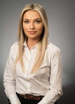 Juniper Home Care West Hartford CT - Zuzia Krysiuk, Office Manager