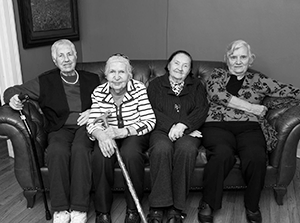 Juniper Home Care West Hartford CT - Our Services