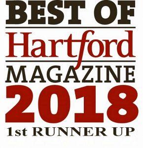 Juniper Home Care Best of Hartford 2018